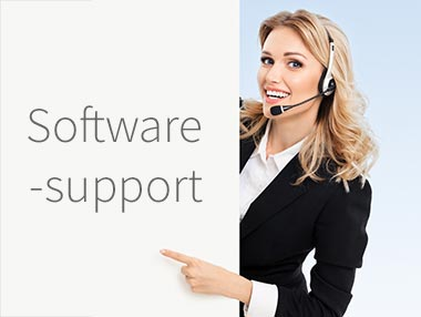 Softwaresupport